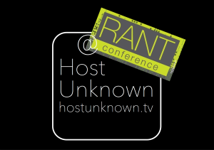 Host Unknown Watermark