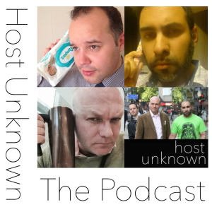 HU Podcast Logo